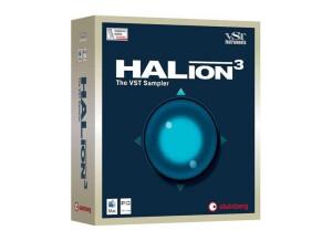 Steinberg HALion 3