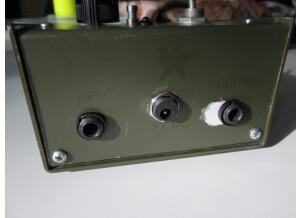 Electro-Harmonix Small Stone Sovtek (6487)