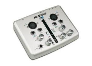 Alesis iO|2 Express (56002)