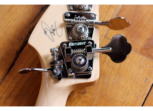 Hipshot Bass Detuner H20200C