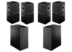 d&b audiotechnik C4-Top (95111)