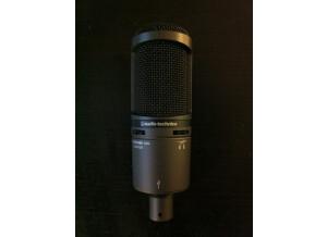 Audio-Technica AT2020USB+ (58680)