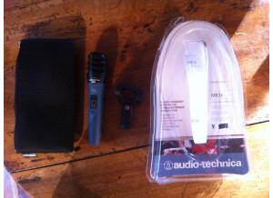 Audio-Technica MB2k