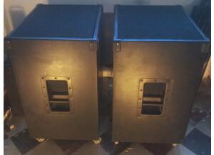 B&C Speakers Caisson de basses 15TBX100