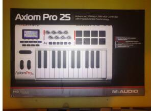 M-Audio Axiom Pro 25 (54368)