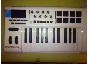 M-Audio Axiom Pro 25 (14826)
