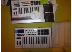 M-Audio Axiom Pro 25 (13193)