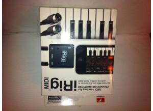 IK Multimedia iRig MIDI (48221)