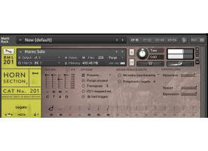 Spitfire Audio Sable Vol1