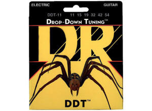 Dr Strings Drop-Down Tuning Electric