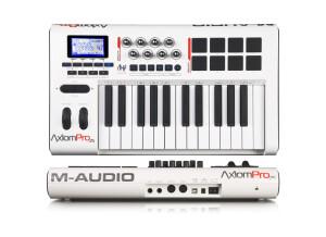 M-Audio Axiom Pro 25 (71954)