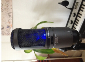 Audio-Technica AT2020USB+ (49399)