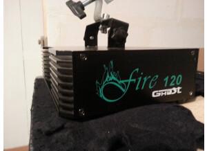 Ghost Fire 120