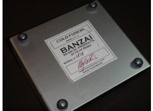 Banzai Cold Fusion Overdrive (99749)