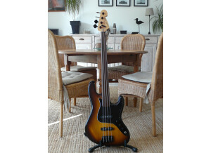 Sandberg (Bass) California TT 4 Passive