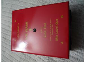 D.W. Fearn LP-1 Line Pad (75912)