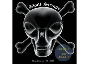 Skull Strings Xtreme Line