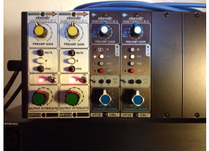 API Audio 500 Series (26835)