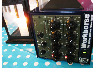 JDK Audio V 14 (46198)