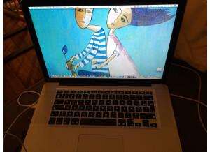 "Apple Macbook Pro 15"" 2.3 GHz Intel Core i7 (91791)"
