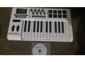 M-Audio Axiom Pro 25 (30580)