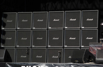 Get a Metal Sound