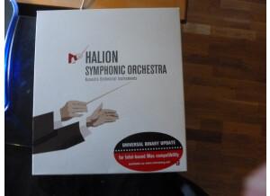 Steinberg HALion Symphonic Orchestra