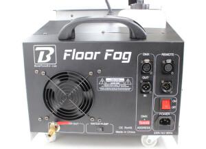 BoomToneDJ Floor Fog