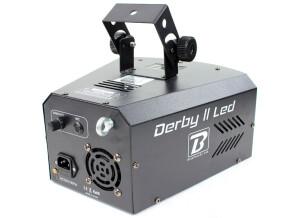 BoomToneDJ Derby LED II