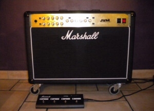 Marshall JVM210C (89286)