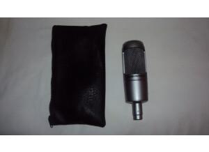 Audio-Technica AT3035 (22551)
