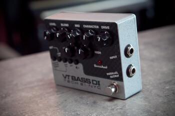 Tech 21 VT Bass DI