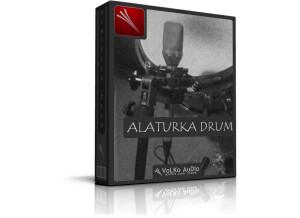 Volko Audio Volko Alaturka Drum