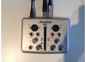 Alesis iO|2 Express (33911)