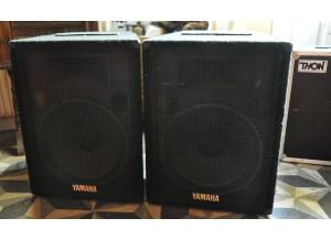 Yamaha EMX2000 (95136)