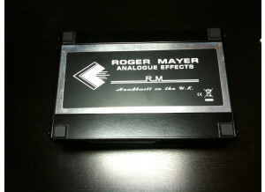 Roger Mayer Voodoo Axe (34473)