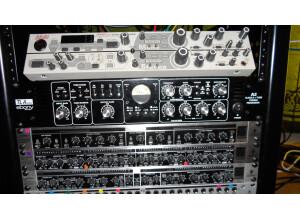 TL Audio A2 Discrete Class A and Tube Stereo Processor (77158)