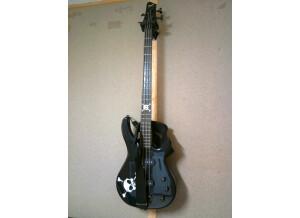 Squier MB-4 Bass