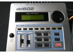 Fame DD 602
