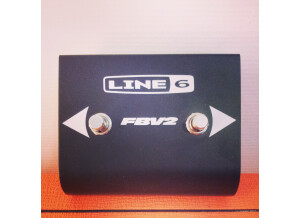 Line 6 FBV2 (87663)