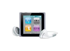 Apple iPod Nano 8 Go
