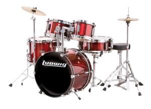Ludwig Drums Junior Series