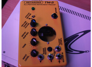 Metasonix TM-5 (49762)