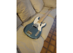 Squier Classic Vibe Precision Bass 51 - Lake Placid Blue