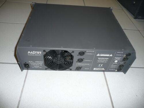 Master Audio DL1800 (70613)