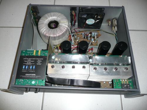Master Audio DL1800 (90403)