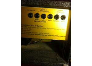 Marshall 8200 Stereo Chorus [1993-1996] (95980)