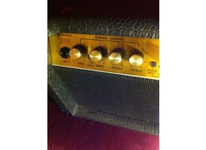 Marshall 8200 ValveState Bi-Chorus