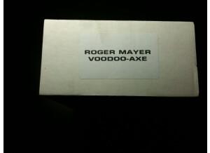 Roger Mayer Voodoo Axe (21802)