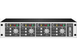 RME Audio QuadMic II (96470)